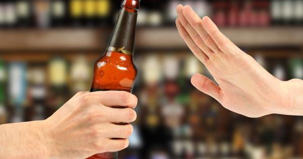 Алкоголь после удаления желчного пузыря: как реагирует организм на употребление спиртных напитков