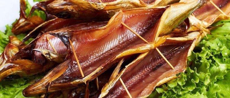 Шикарное мясо байкальской рыбы