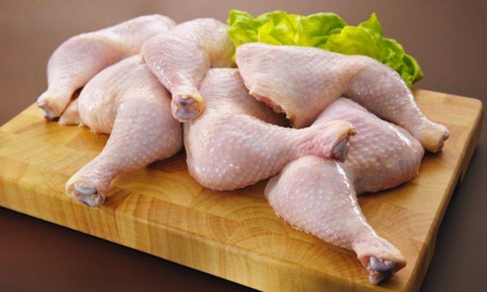 Добротное куриное мясо