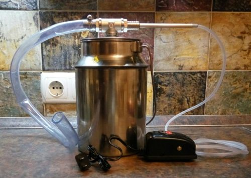 Домашний дымогенератор