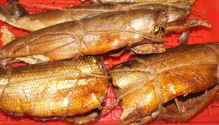 Золотистая рыбка