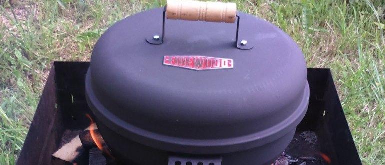 Агрегат круглой формы