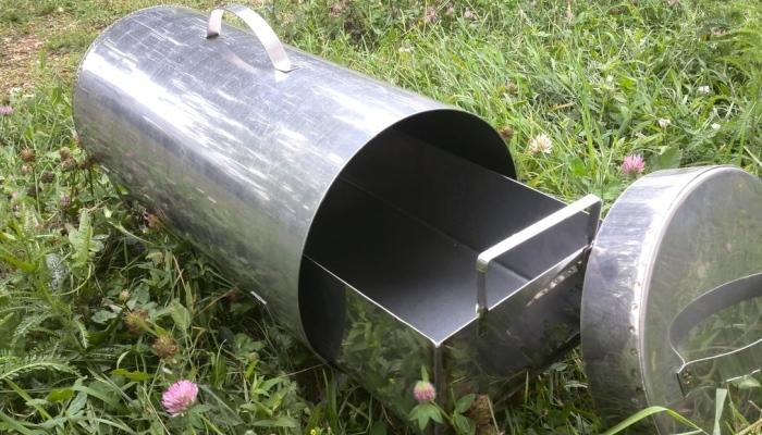 Форма цилиндра