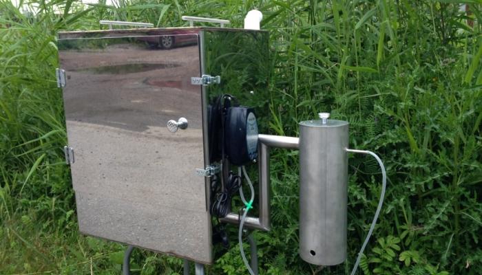 Качественный дымогенератор