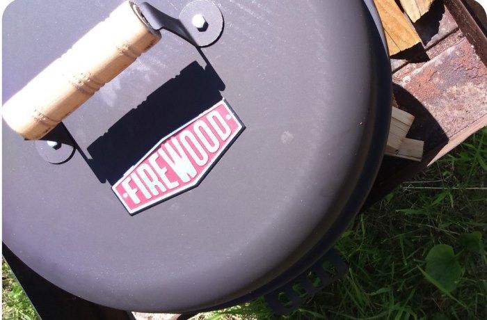 Коптильни Firewood
