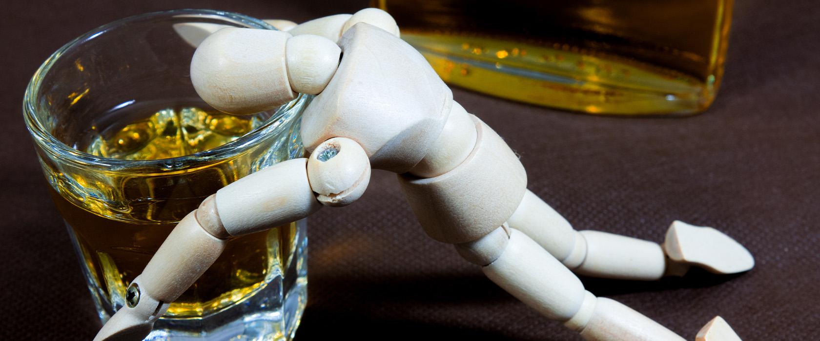 Понижает ли спиртное холестерин в крови