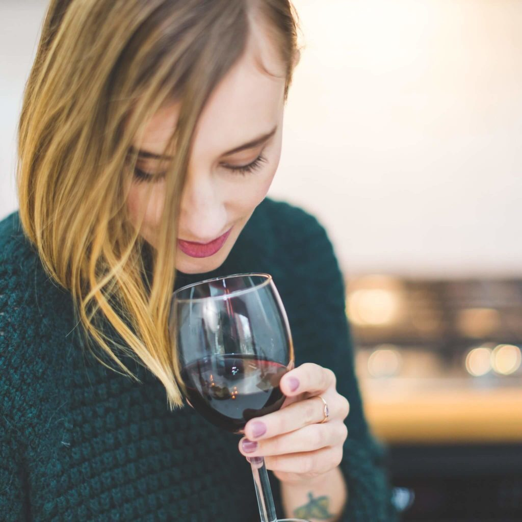 Можно ли немного алкоголя при беременности