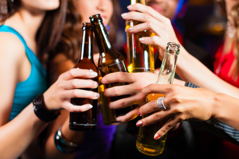 Можно ли употреблять алкоголь при холецистите