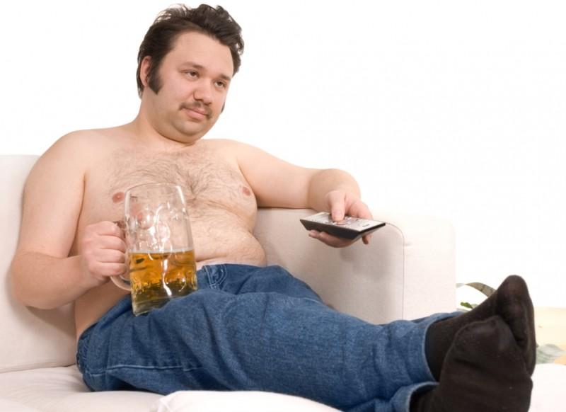 Как перестать пить пиво каждый день женщине