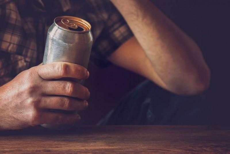 Быстрое опьянение от малых доз причины
